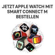 Apple Watch mit Familienkonfiguration