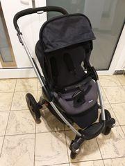 Kinderwagen babyschale Buggyaufsatz