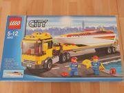 Lego City 4643
