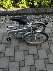 Fahrrad-Klapprad Dahon Yeah