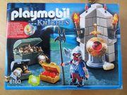 Plamobil 6160 - Knights - mit LED