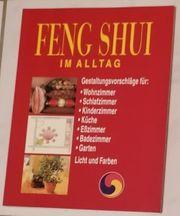 Feng Shui im Alltag Buch