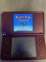 Pokemon GB GBC GBA DS