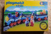 Playmobil 123 - Sterncheneisenbahn OVP