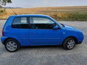 Volkswagen Lupo 8fach bereift