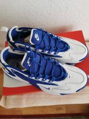 Sneaker Nike zoom 2k Größe
