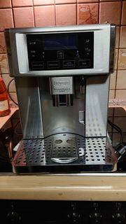 Esam 6700 Kaffeevollautomat DeLonghi zum