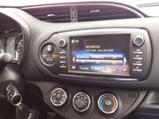 Toyota Yaris III Bronzemetallic