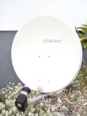Satelliten Anlage DUR-Lline SF 2400