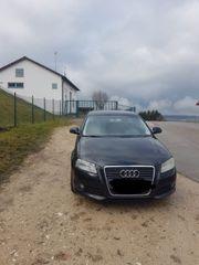 Audi a3 1 9