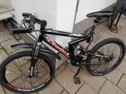 Mountainbike Canoga Hill 600