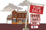 Kaufe jedes Haus jede Wohnung