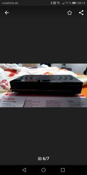 HDTV SATELLIT REVEICER