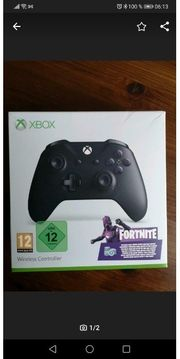 Xbox Controller Special Edition