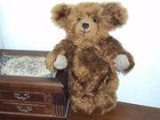 Teddybär Handarbeit