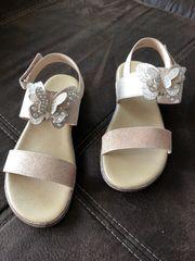 Mädchen Sandalen Größe 33