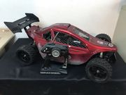 RC Carbon Fighter 4WD 1