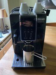 DeLonghi Dinamica Kaffeevollautomat ECAM 350