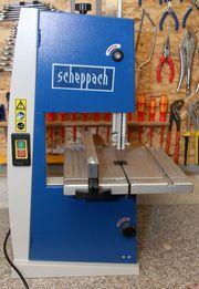 Bandsäge Scheppach BASA 1 Säge