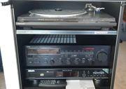Schallplatten Spieler Technics SL-QD22 Yamaha