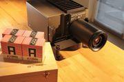 Goetschmann G67 Dia-Projektor bis 6x7