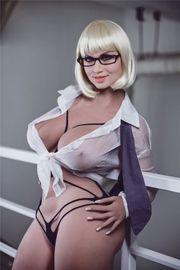 Real Doll Sophia Ganz Neu