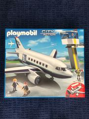 Playmobil City Action 5261 Cargo-