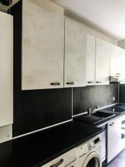Nobilia Küche neuwertig inkl Geräte