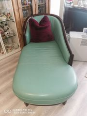 Couch wie neu zu verkaufen