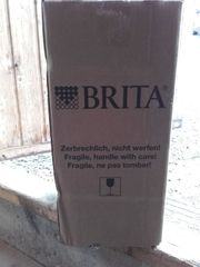 Brita Wasserfilter purity 600 inkl