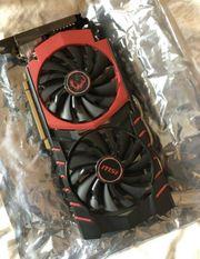 MSI GeForce GTX 960 2G