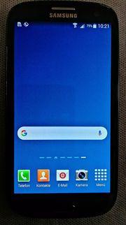 Samsung Galaxy SIII Neo GT-I9301