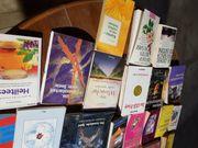 Bücherliteratur Esoterick