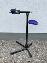 Fahrrad-Montageständer Bici- Support massiv
