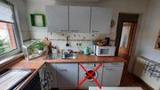 Charmante 60er Jahre Küche von