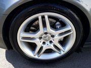 MERCEDES-BENZ W211 S211 ORIGINAL AMG