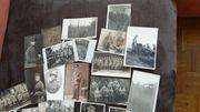 Alte Ansichtskarten Weltkriege