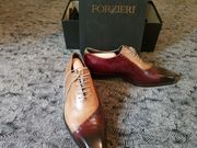 Schuhe Forzieri 199 Yes Cacao