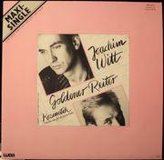 Maxi Single Joachim Witt - Goldener