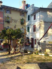 Ferienwohnung - in Porec in Kroatien