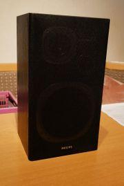Hi-Fi-Lautsprecherbox