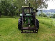 John Deere 1140 Traktor Bj