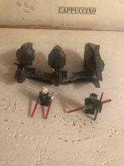 Lego Star Wars Starfighter usw