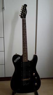 Gitarren Telecaster