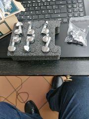 Grover Mini Rotomatic Tuner