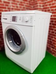 1-7Kg A Waschmaschine von Bosch
