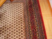 Kammgarn Teppich 2 50 auf