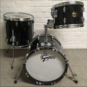 Gretsch USA Custom Drum Set