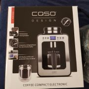 CASO Coffee Compact electronic