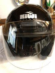 Motorradhelm Kiwi Gr M sehr